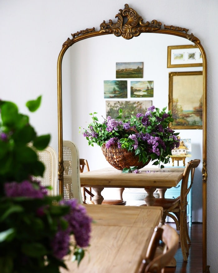 french style home victoria hayden