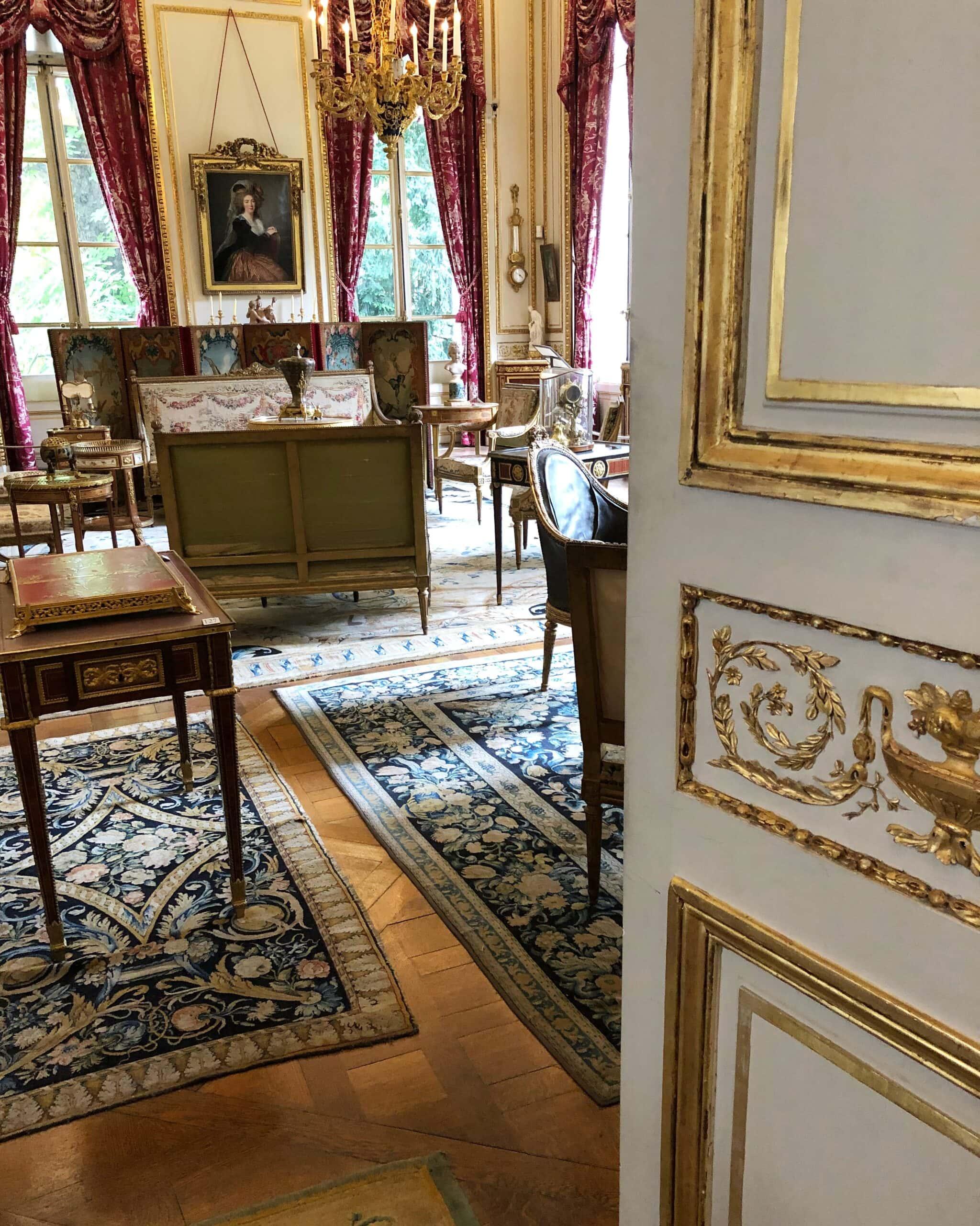 shabbyfufu French interiors