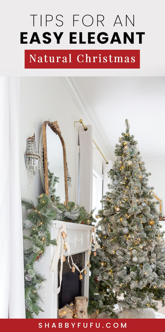 pinterest Christmas bedroom