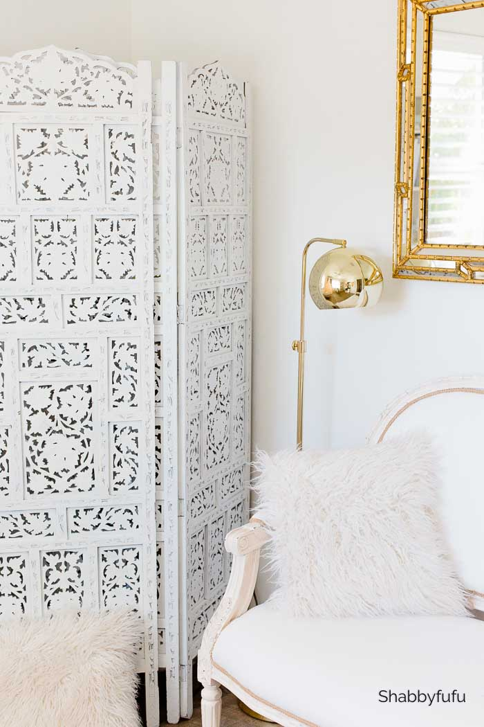 moroccan screen room divider