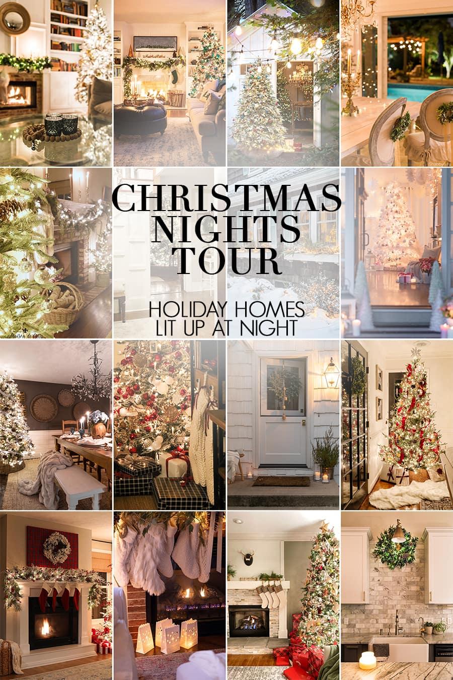 Christmas Nights 2020