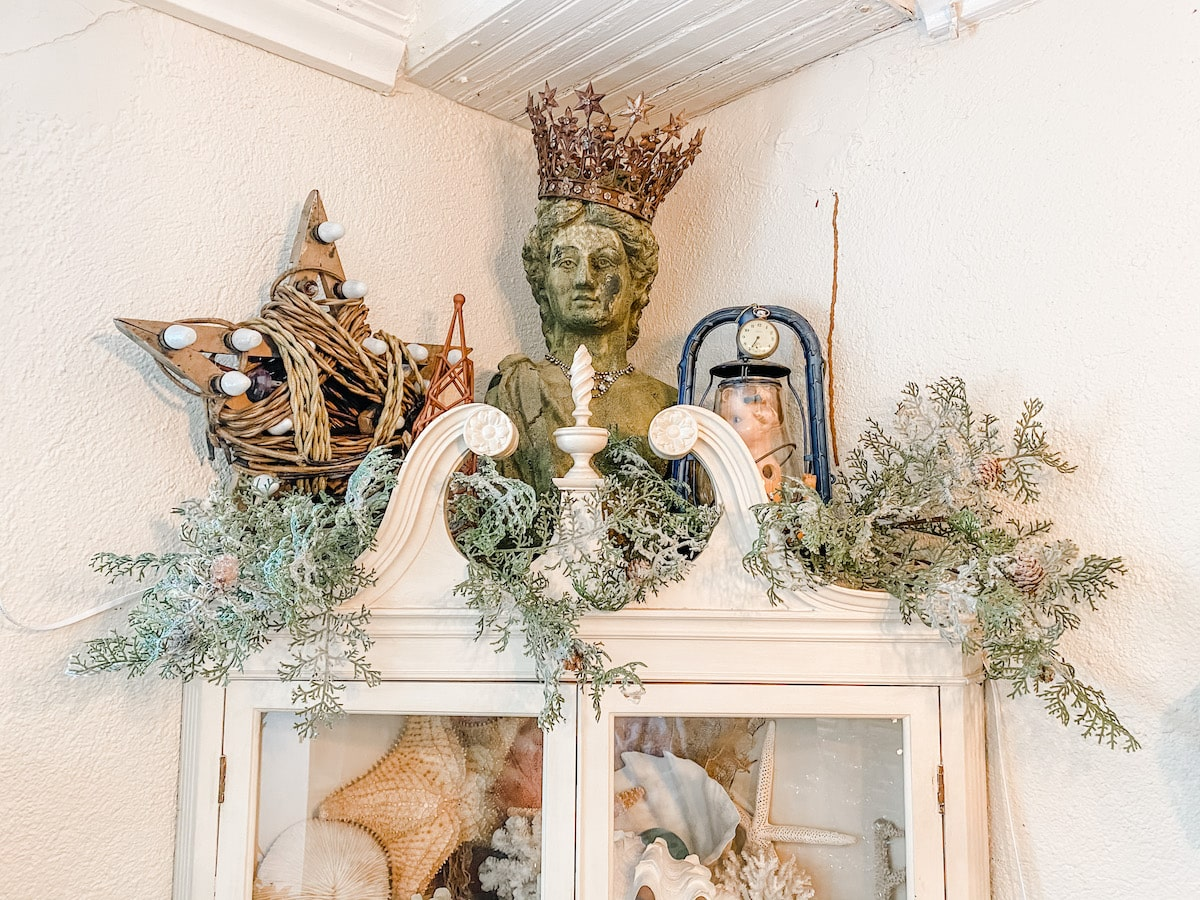 vintage French Christmas