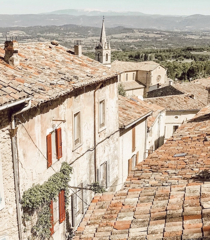 Provence French style home tour