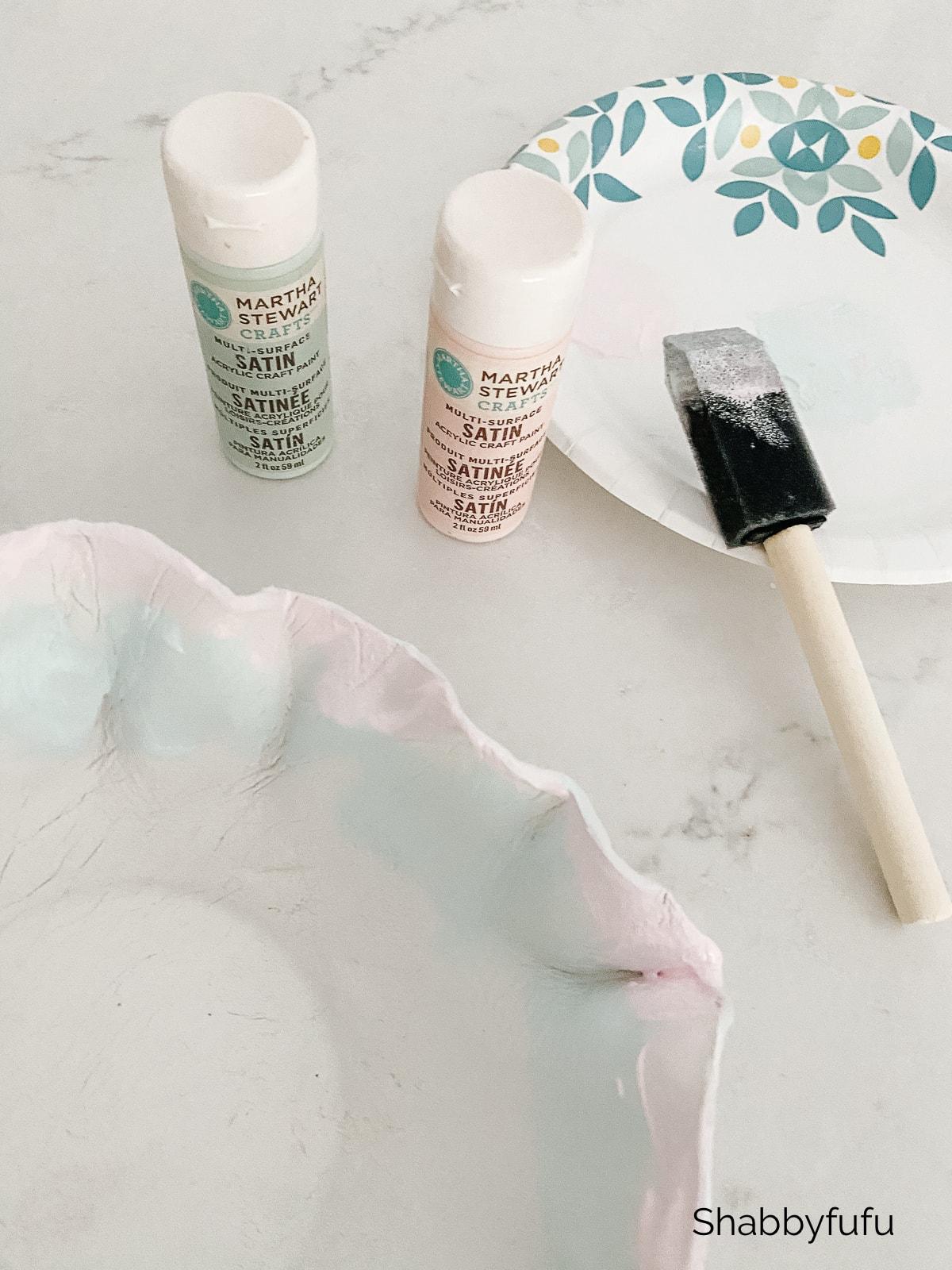 acrylic craft paint