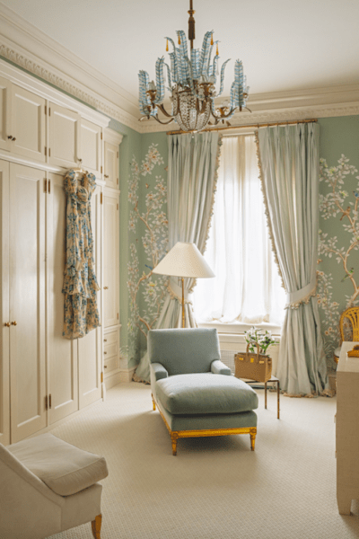 aerin lauder bedroom