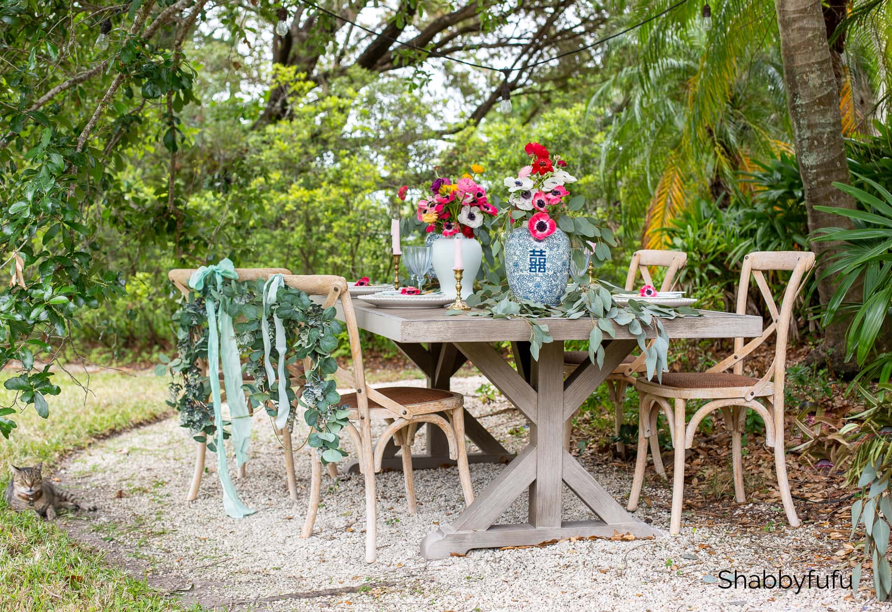 mothers day celebration ideas Miami outdoor dining