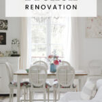 old French home renovation shabbyfufu.com