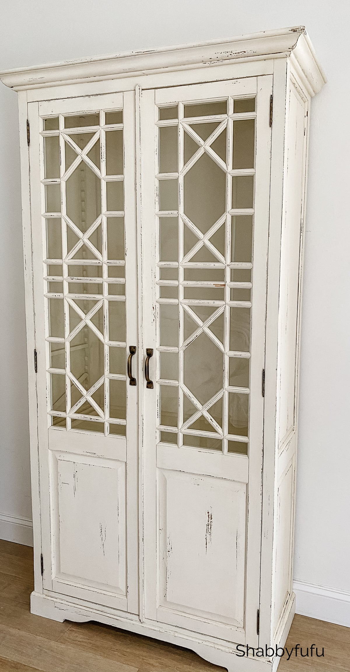 Arhaus armoire