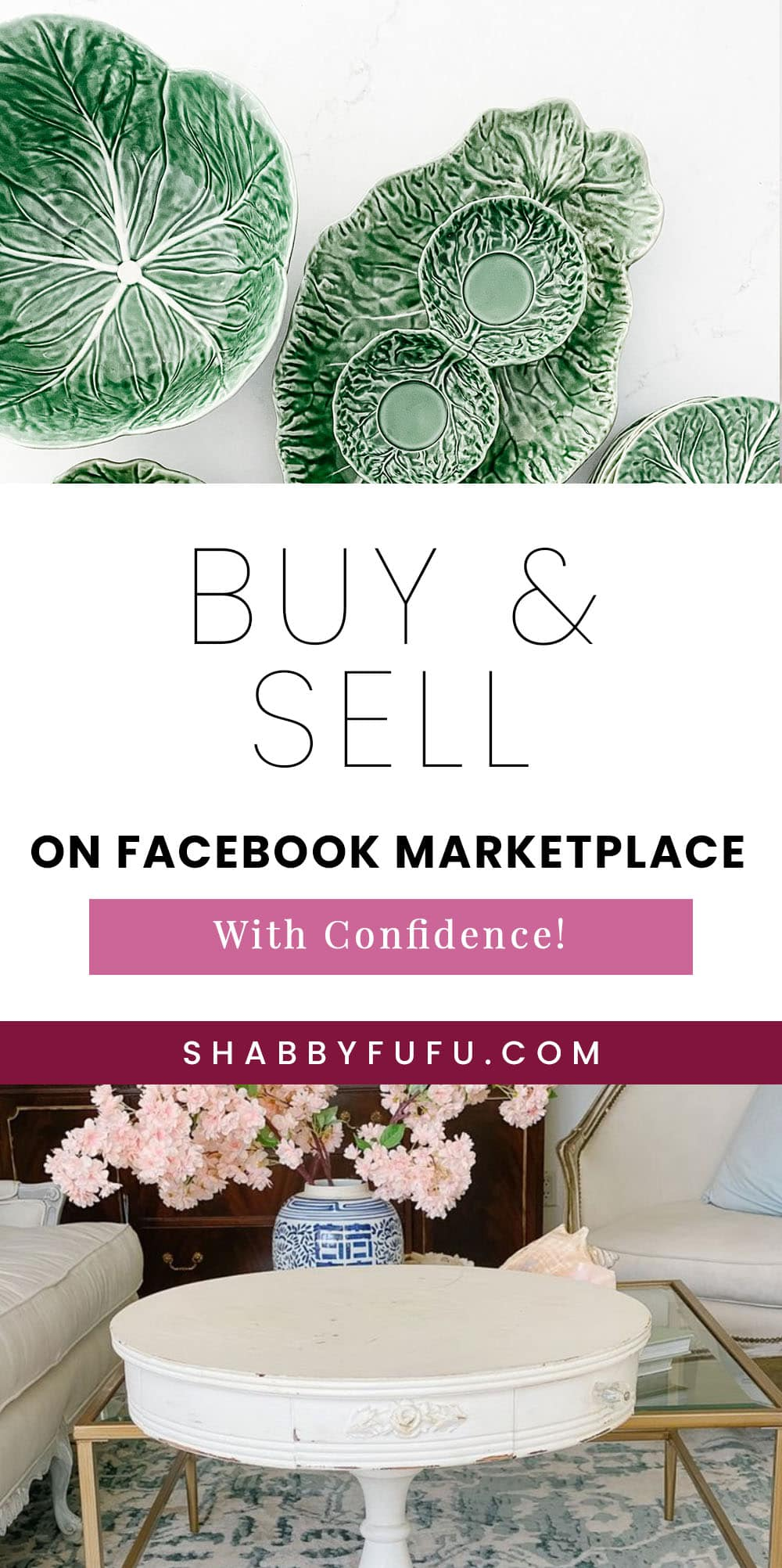 How To Buy And Sell On Facebook Marketplace With Confidence!