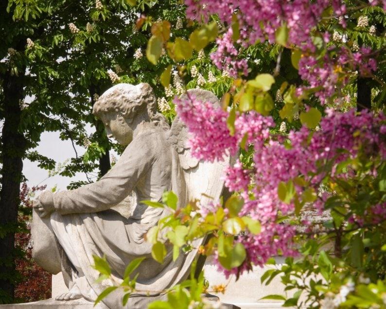 Père-Lachaise-Cemetery